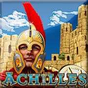 Play Achilles Mobile Slot Now!