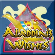 Play Aladdins Wishes Mobile Slot Now!