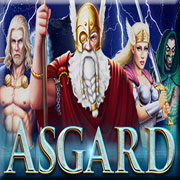 Play Asgard Mobile Slot Now!