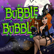 Play Bubble Bubble Mobile Slot Now!