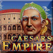 Play Caesar's Empire Mobile Slot Now!