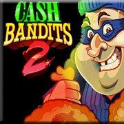 Play Cash Bandits 2 Mobile Slot Now!