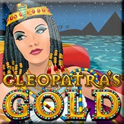 Cleopatra's Gold Top Slot for iOs