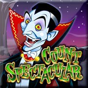 Play Count Spectacular Mobile Slot Now!