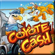 Play Coyote Cash Mobile Slot Now!