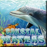 Play Crysstal Waters Mobile Slot Now!