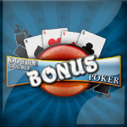 Play Double Double Bonus Poker Mobile Now!