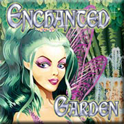 Play Enchanted Garden Mobile Slot Now!