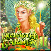 Play Enchanted Garden II Mobile Slot Now!