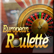Play Mobile European Roulette Now!
