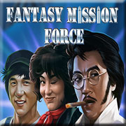Play Fantasy Mission Force Mobile Slot Now!