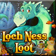 Play Loch Ness Loot Mobile Slot Now!