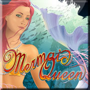 Play Mermaid Queen Slot Now!