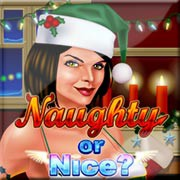 Play Naughty or Nice Mobile Slot Now!