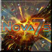 Play Nova 7s Mobile Slot Now!