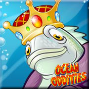 Play Ocean Oddities Mobile Slot Now!
