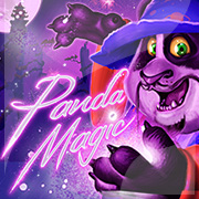 Play Panda Magic Mobile Slot Now!