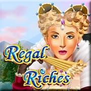 Play Regal Riches Mobile Slot Now!