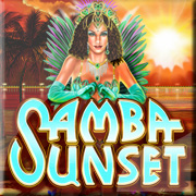 Play Samba Sunset Mobile Slot Now!