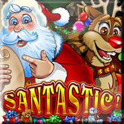 Play Santastic! Slot Now!