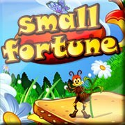 Play Small Fortune Mobile Slot Now!