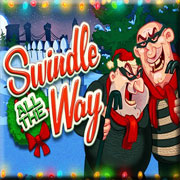 Play Swindle All The Way Mobile Slot Now!