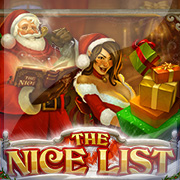 Play The Nice List Mobile Slot Now!