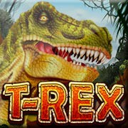 Play T-Rex Mobile Slot Now!