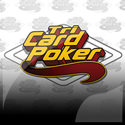 Play Tri Card Poker Now!