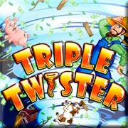 Play Triple Twister Mobile Slot Now!