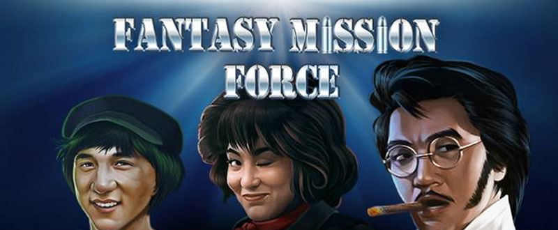 Play the New Fantasy Mission Force Slot at all RTG Casinos