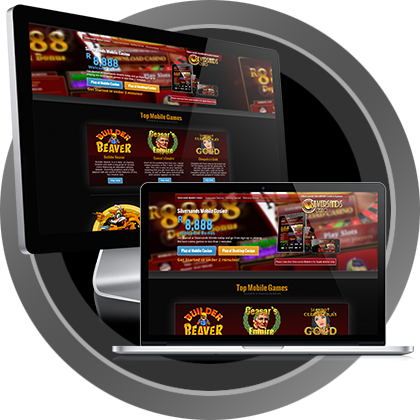 silversands casino mobile